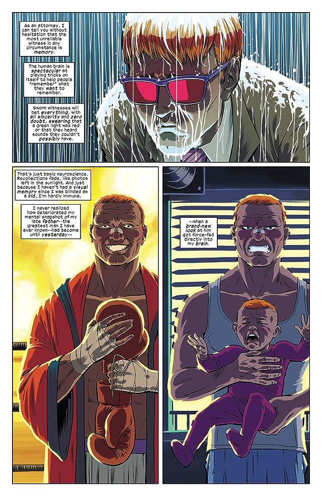 Daredevil (2014-2015) #6
