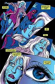 Resurrection Man (1997-1999) #9