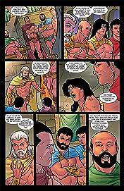 Warlord of Mars: Dejah Thoris #4