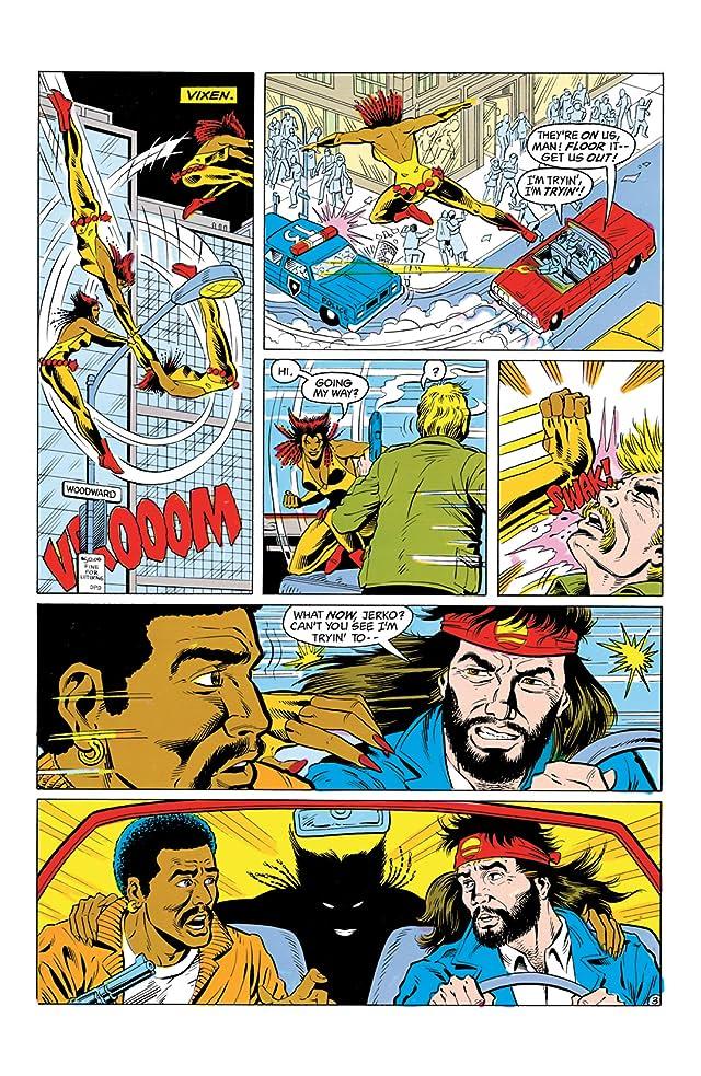 Justice League of America (1960-1987) #234
