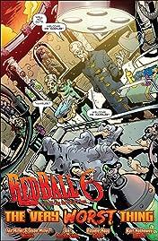 Redball 6 Vol. 1: Preview