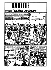 BABETTE Vol. 2: La Main du Diable