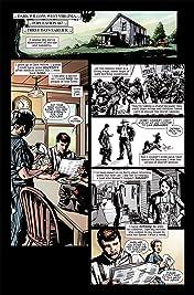 Mystery Men #3 (of 5)