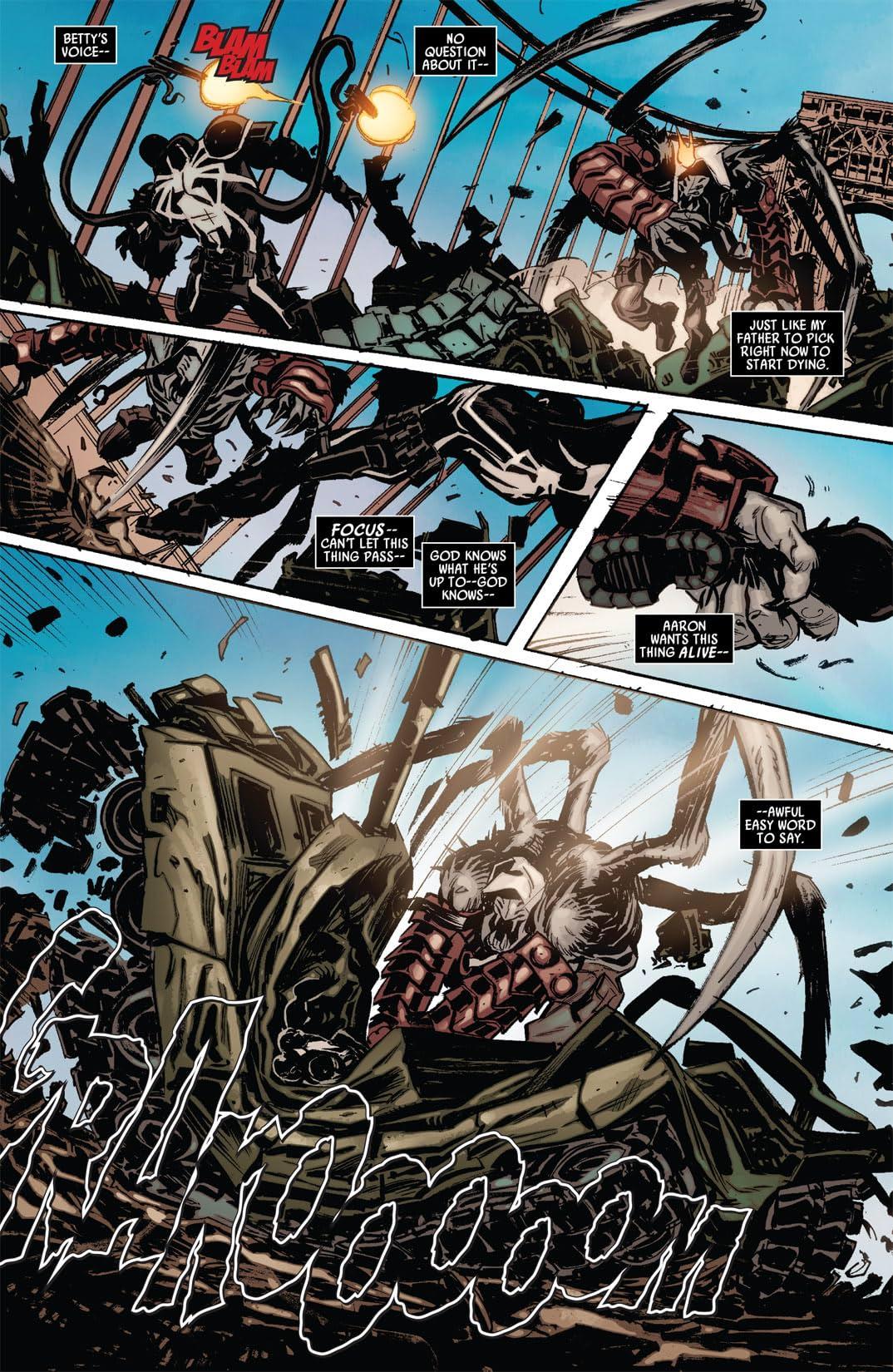Venom (2011-2013) #6