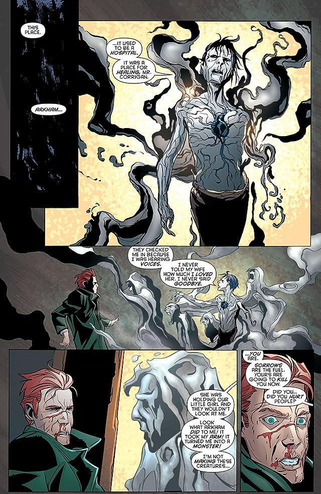 Batman Eternal (2014-2015) #16