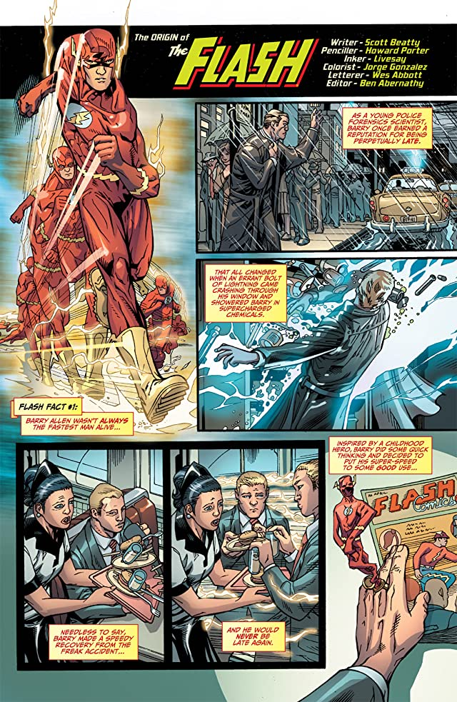 click for super-sized previews of Flash 101
