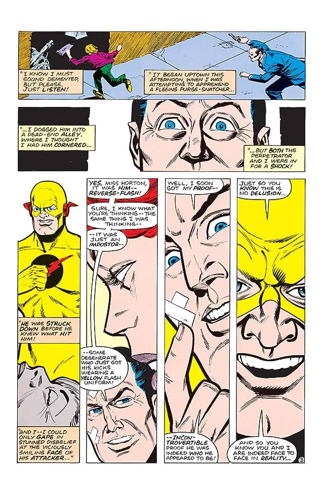 The Flash (1959-1985) #347