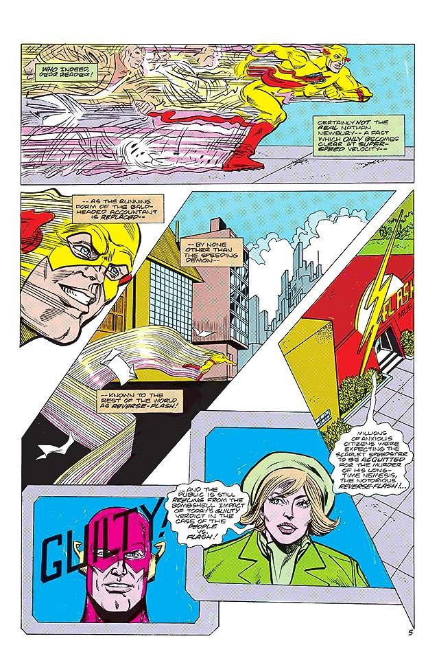The Flash (1959-1985) #349