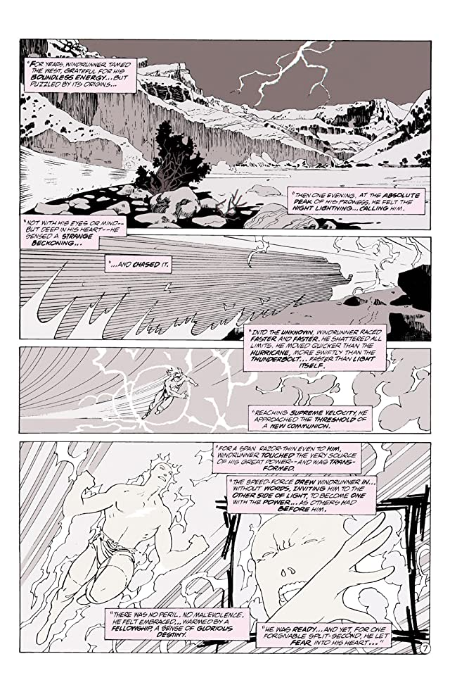 The Flash (1987-2009) #97