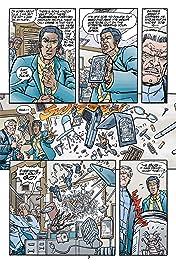 The Flash (1987-2009) #172