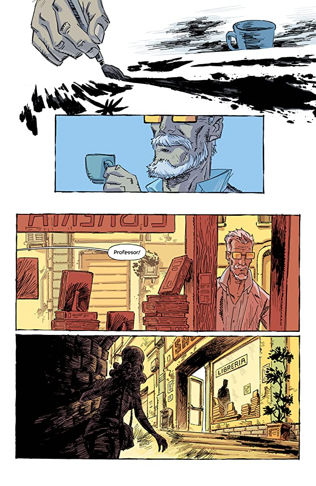 click for super-sized previews of Trees #3