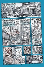 The Flash (1987-2009) #182