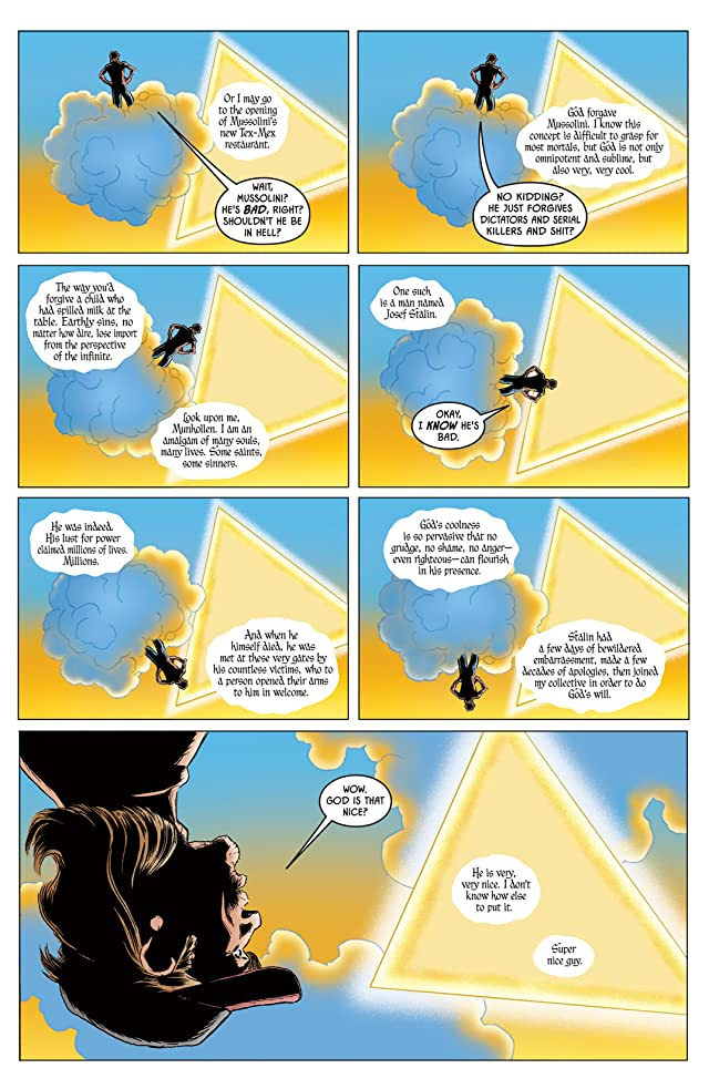 click for super-sized previews of Golly! #5