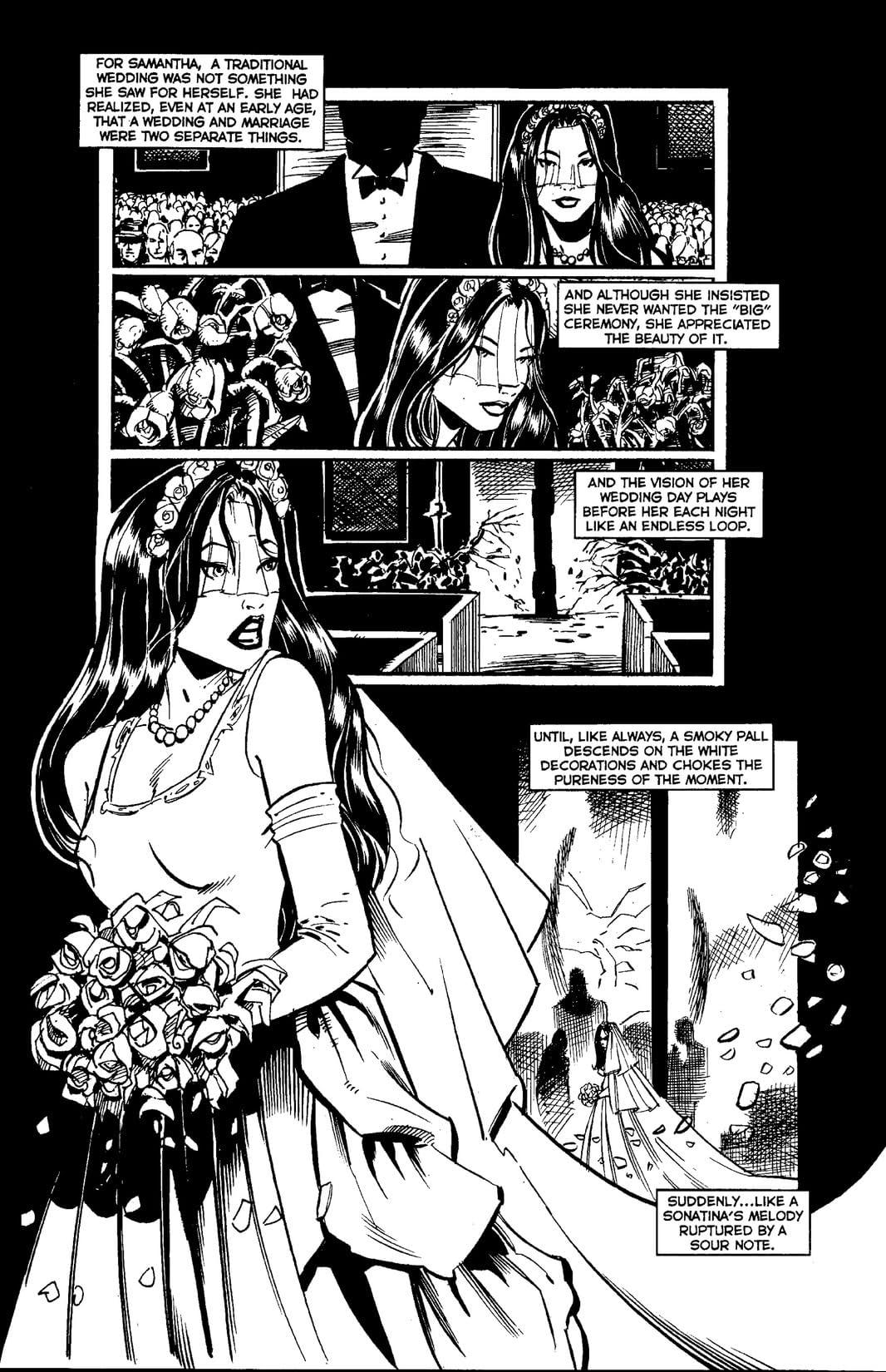 Helsing Vol. 1: Legacy Born