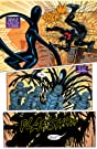 click for super-sized previews of Batman Beyond (2011) #8