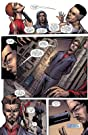 click for super-sized previews of Grimm Fairy Tales #38