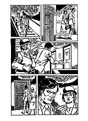 DOC SULLIVAN Vol. 1: Mort Naturelle ?