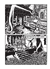 Dungeon Quest Book Two #6