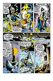 Howard the Duck (1976-1979) #1