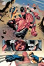 click for super-sized previews of Wolverine/Deadpool: The Decoy #1