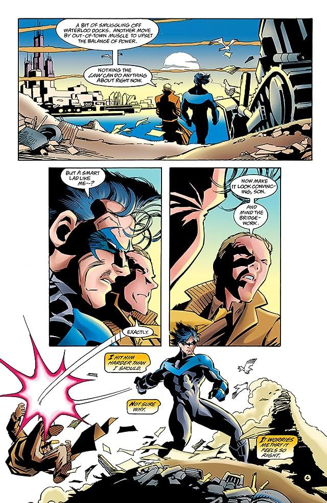 Nightwing (1996-2009) #2