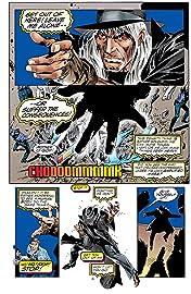 Resurrection Man (1997-1999) #16