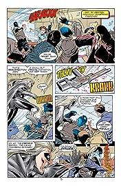 Resurrection Man (1997-1999) #19