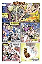 Resurrection Man (1997-1999) #20