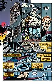 Starman (1994-2001) #63