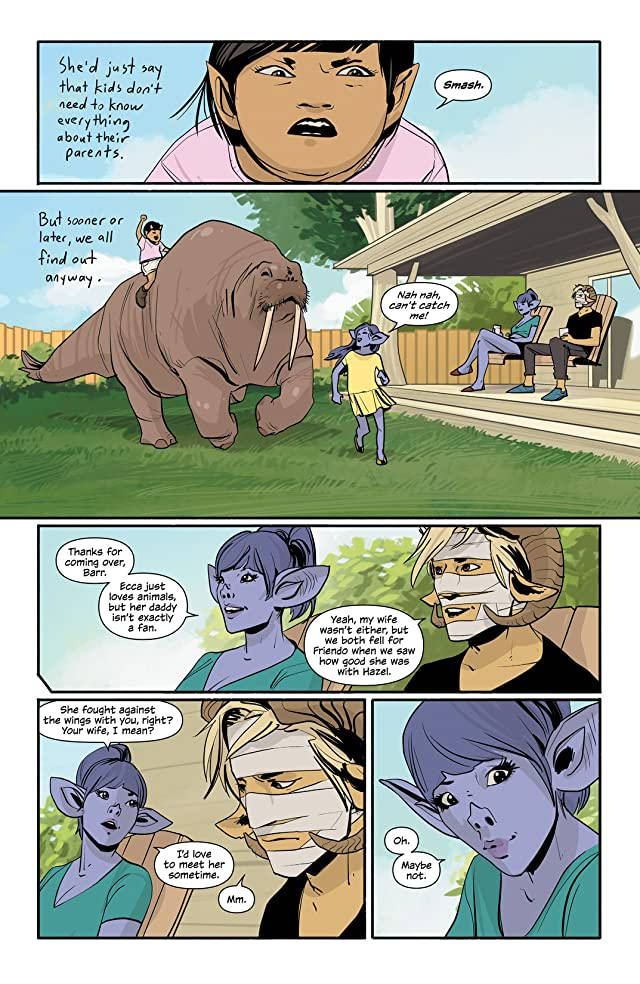 click for super-sized previews of Saga #21