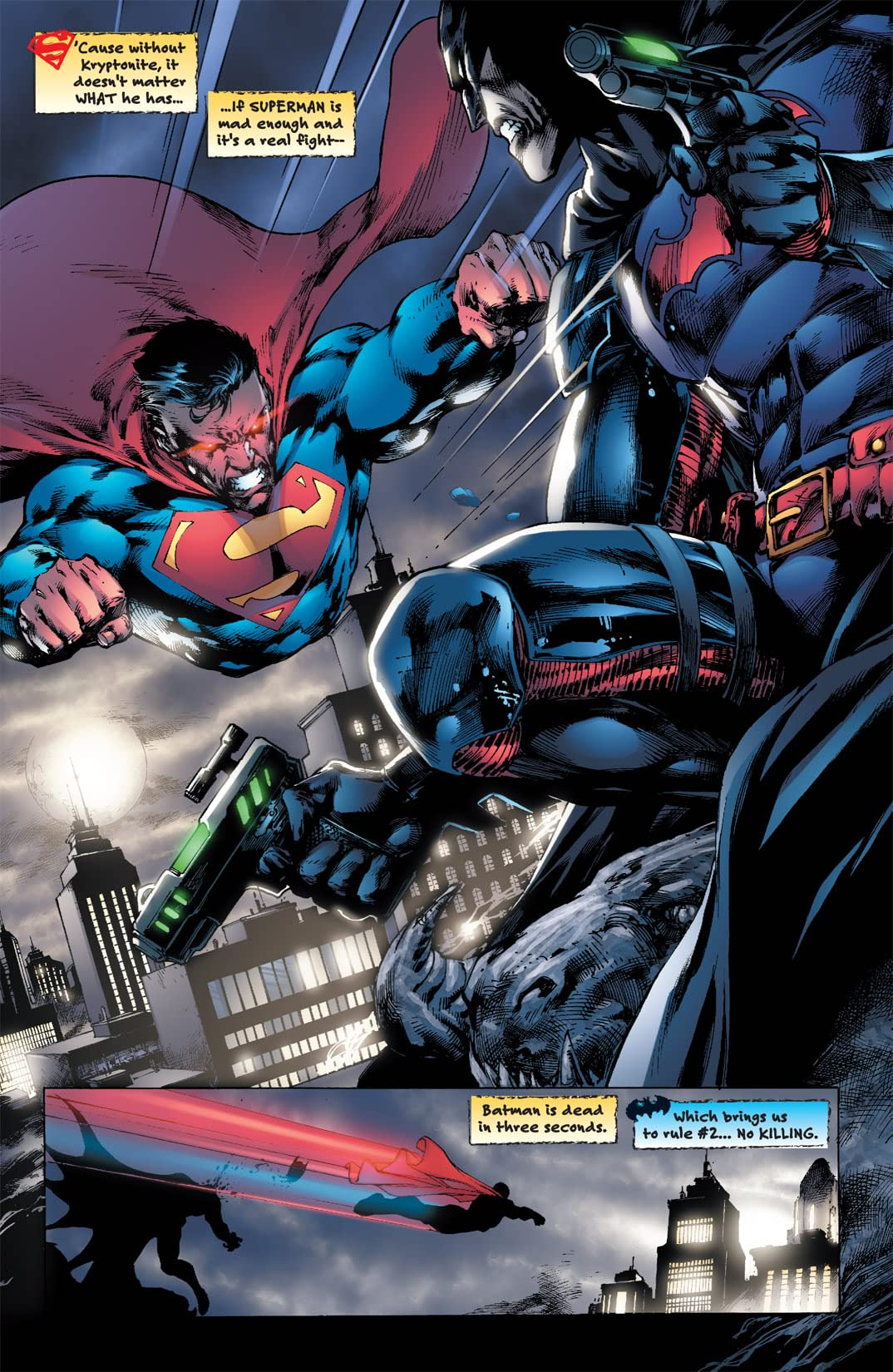 Superman/Batman #78