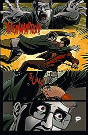 Vampire, PA #2 (of 3)