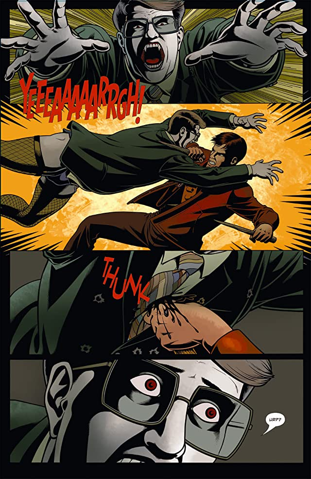 click for super-sized previews of Vampire, PA #2 (of 3)