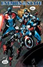 Captain America Corps #2 (of 5)