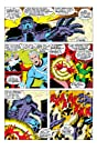 click for super-sized previews of Avengers (1963-1996) #90