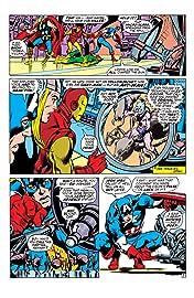Avengers (1963-1996) #93