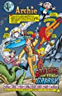 click for super-sized previews of Archie & Friends: Adventures