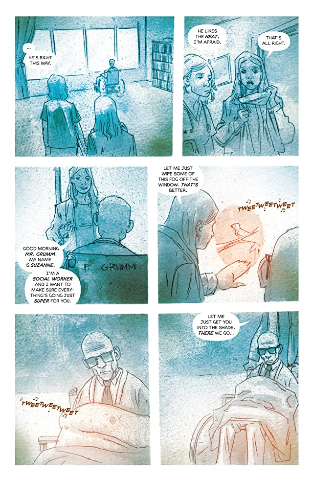 click for super-sized previews of Spontaneous #3