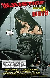 Justice League (2011-2016) #32