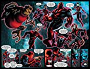 Red Lanterns (2011-2015): Annual #1