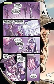 Supergirl (2005-2011) #42