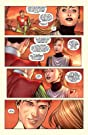 click for super-sized previews of Supergirl (2005-2011) #47