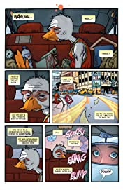 Howard the Duck (2007-2008) #1 (of 4)