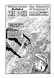 Vietnam Journal Vol. 6: Bloodbath at Khe Sanh