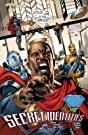click for super-sized previews of Supergirl (2005-2011) #1: Annual