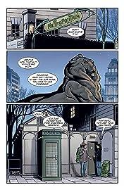 Y: The Last Man #56