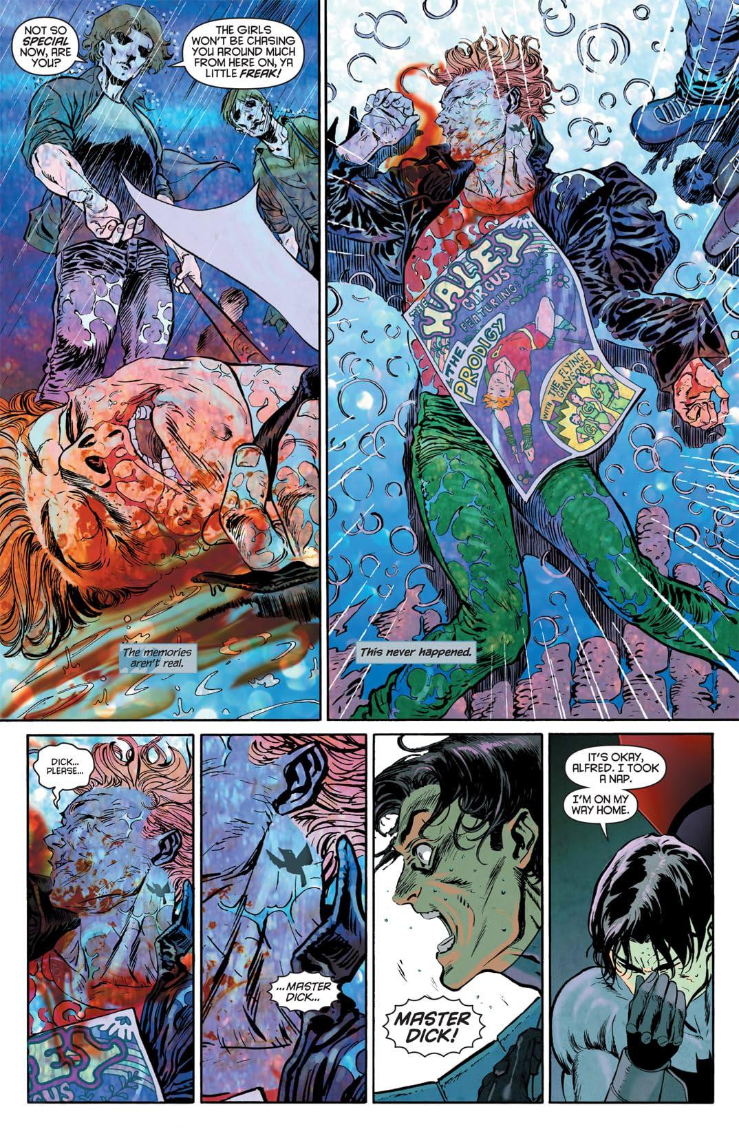 Batman (1940-2011) #708