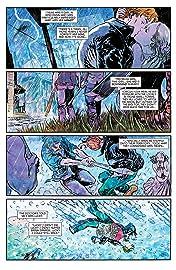 Batman (1940-2011) #709