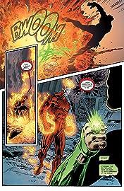 DC Retroactive: Green Lantern - the 90s #1