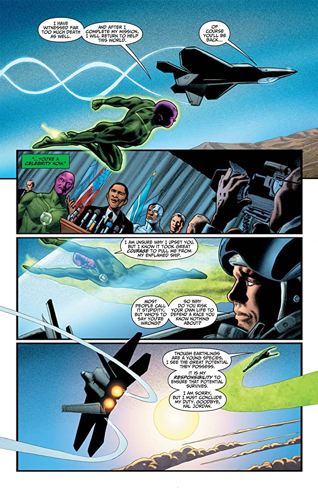 click for super-sized previews of Flashpoint: Hal Jordan #2